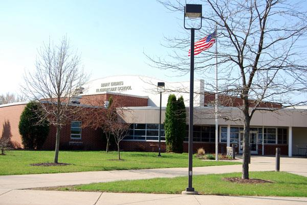 Mary Endres Elementary School