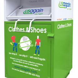 Clean Out Your Closet