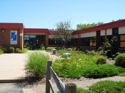 Greenwood Elementary School
