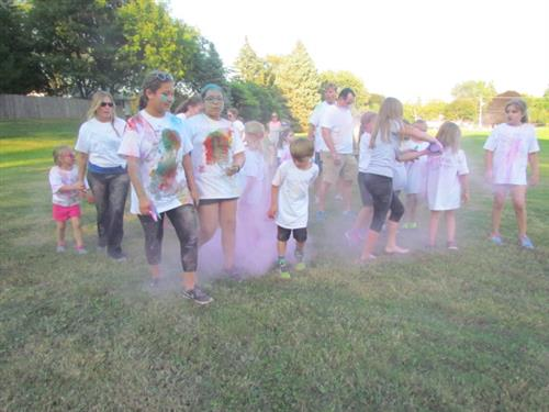 Color Run 2018