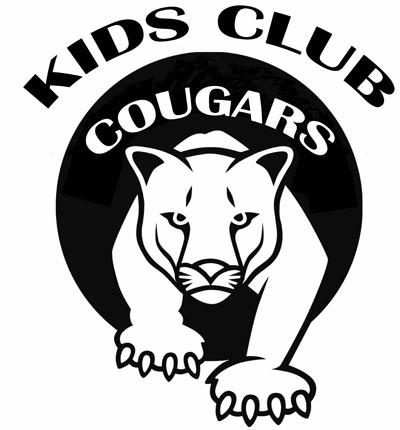 Kids Club Program Logo