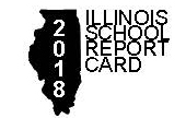 2018 IL State School Report Card Logo