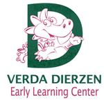 Verda Dierzen Early Learning Center Logo