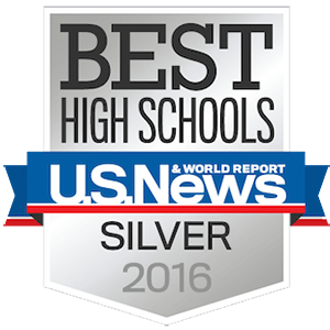 U.S. News 2016 Best High Schools