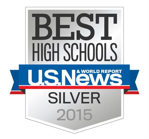 U.S. News 2015 Best High Schools