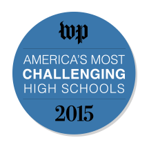 Washington Post 2015 America's Most Challenging High Schools