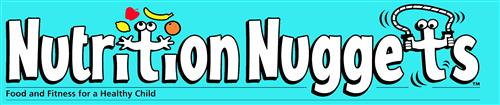 Nutrition Nuggets Newsletter Logo